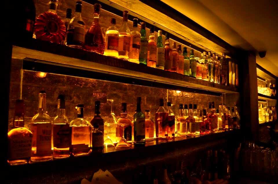 Trapt Bar And Escape Rooms Melbourne