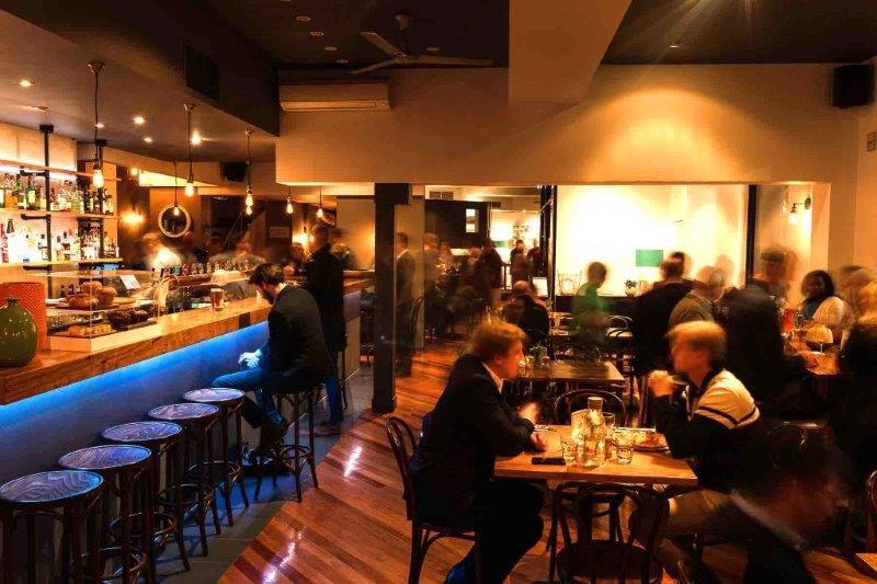 Best dating restaurant melbourne