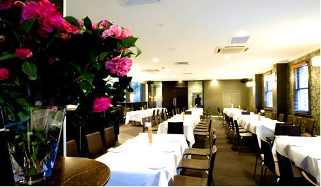 Metropolitan Hotel – Pub Restaurants!