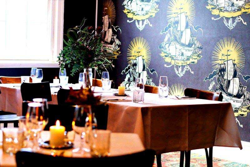 The Grace Darling Hotel – Function Venues