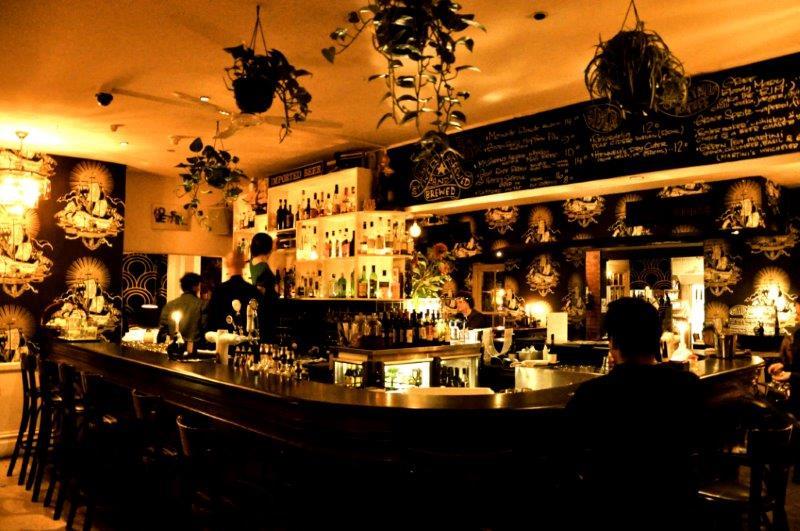 The Grace Darling Hotel – Public Bars