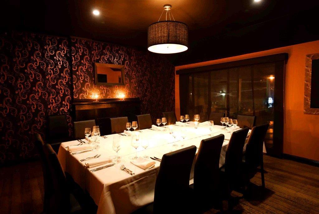 Bel Sorriso – Modern Italian Restaurant