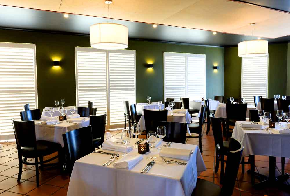 Best Private Dining Rooms Melbourne