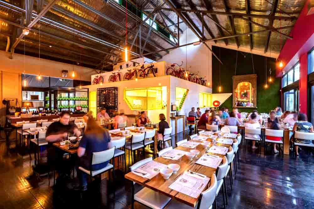 restaurant melbourne restaurants south wharf best top good dining 005