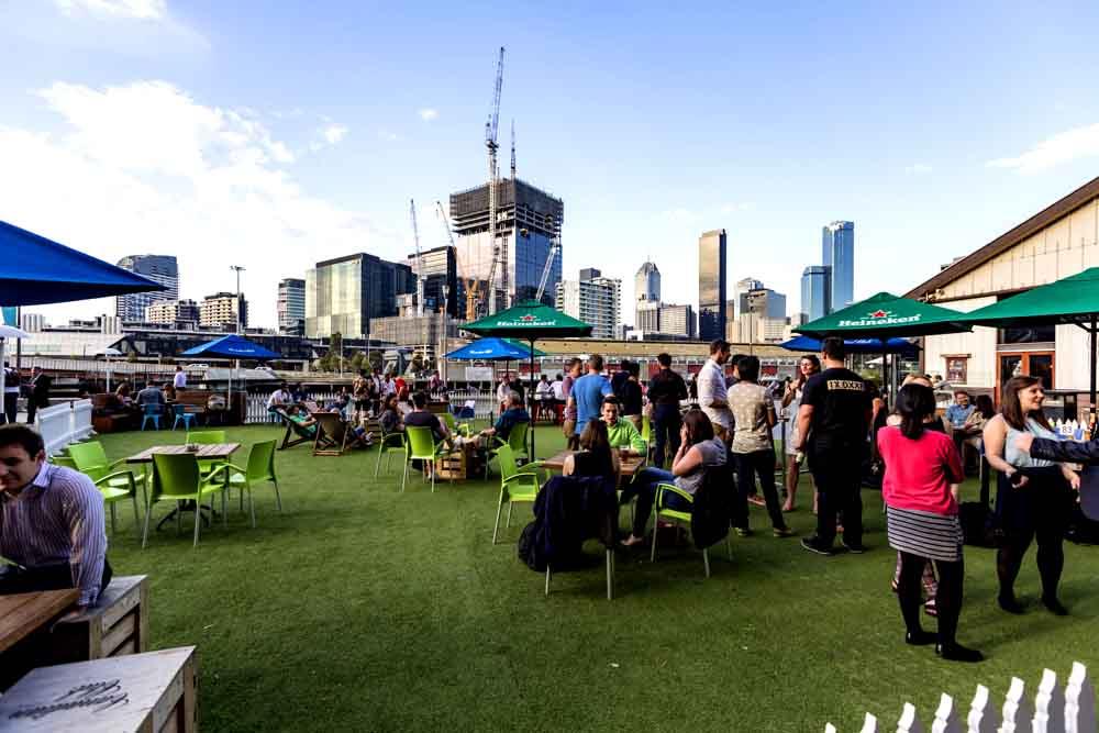 Common Man - Best Bars Melbourne