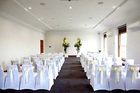 HostCo – Heritage Function Venues