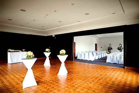 HostCo – Function Venues for Hire