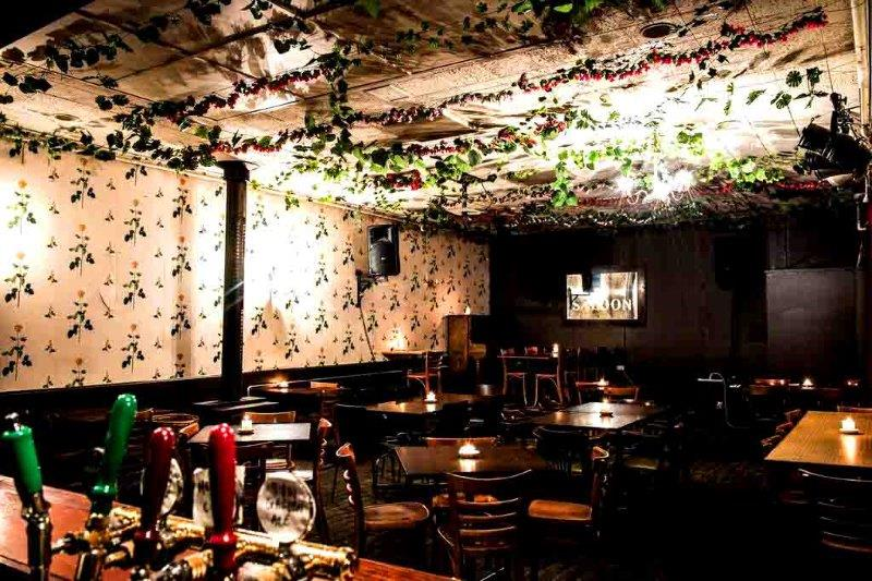 Edinburgh Castle Pub Venue for Hire Hidden City Secrets