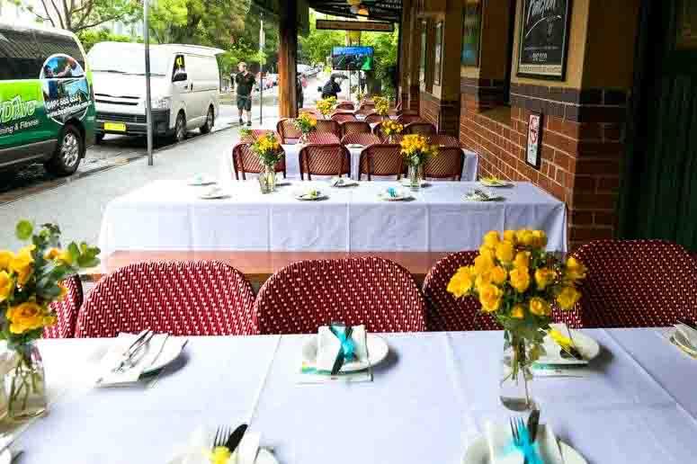 Australian Heritage Hotel – CBD Pubs