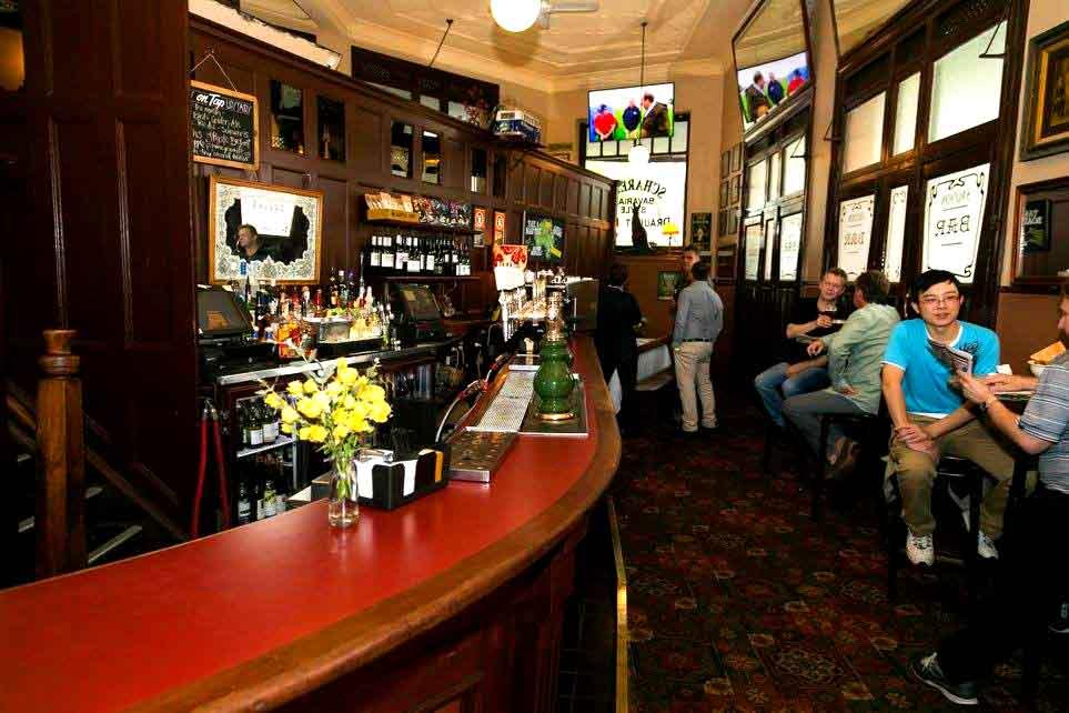 sydney heritage hotel - photo#31