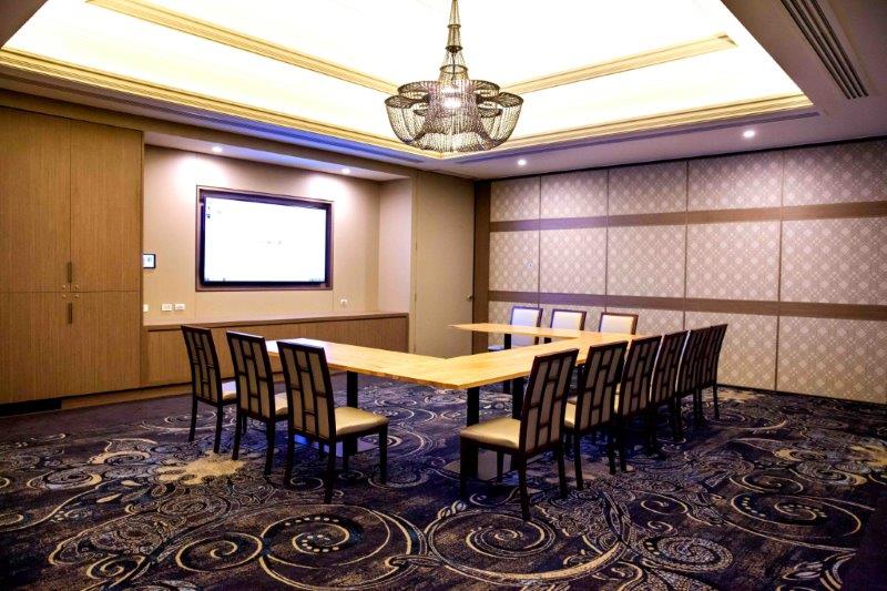 Canada Bay Club <br/> Versatile Function Rooms