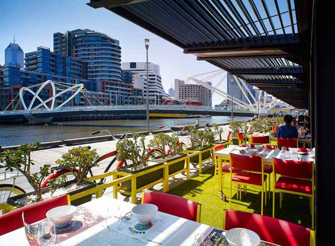 BangPop – New Waterfront Restaurant!