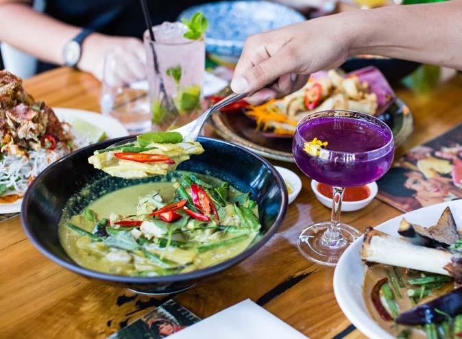 BangPop – New Waterfront Restaurant!