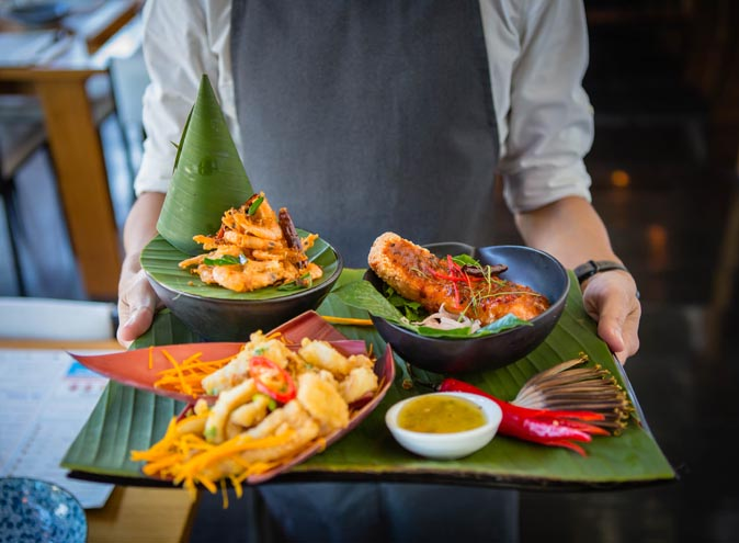 BangPop – Riverside Restaurant