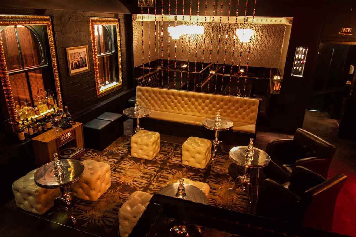 Berlin Bar – Cocktail Party Venues
