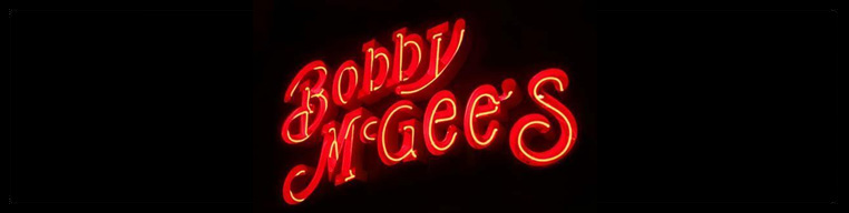 Bobby McGee's – CBD Function Venues