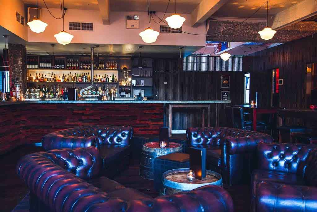Campari House – Hidden Bars CBD