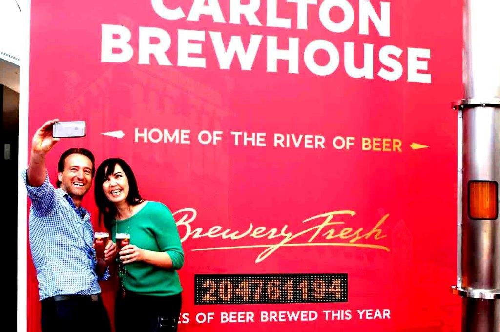 Carlton BrewHouse – Brewery Tours!