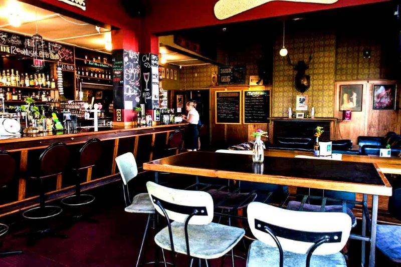 Charles Weston – North Side Pubs