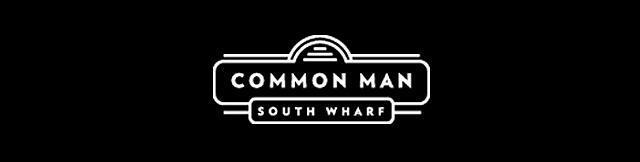 The Common Man – Waterfront Bars