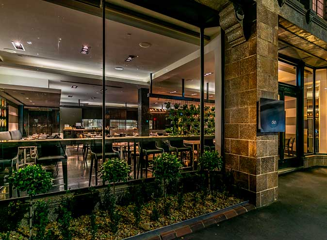 Dish – Top CBD Restaurants