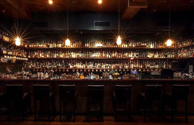 Eau-de-Vie Melbourne – Cocktail Bars