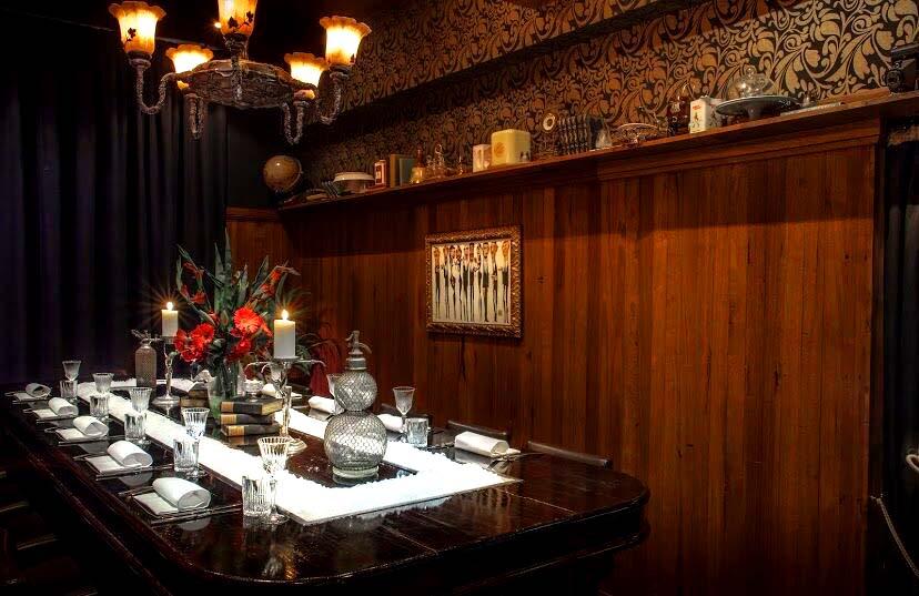 Eau-de-Vie Melbourne – Cocktail Bars