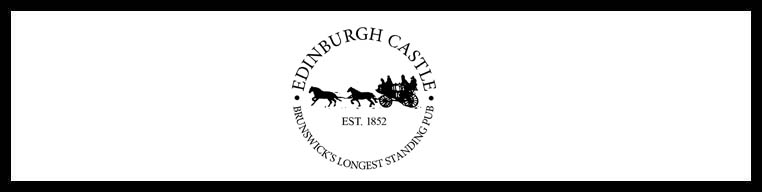 Edinburgh Castle – Pub Venue for Hire