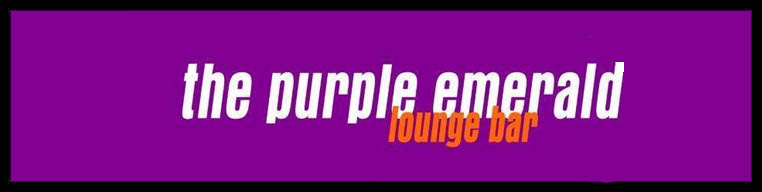 Purple Emerald – Live Music Bars
