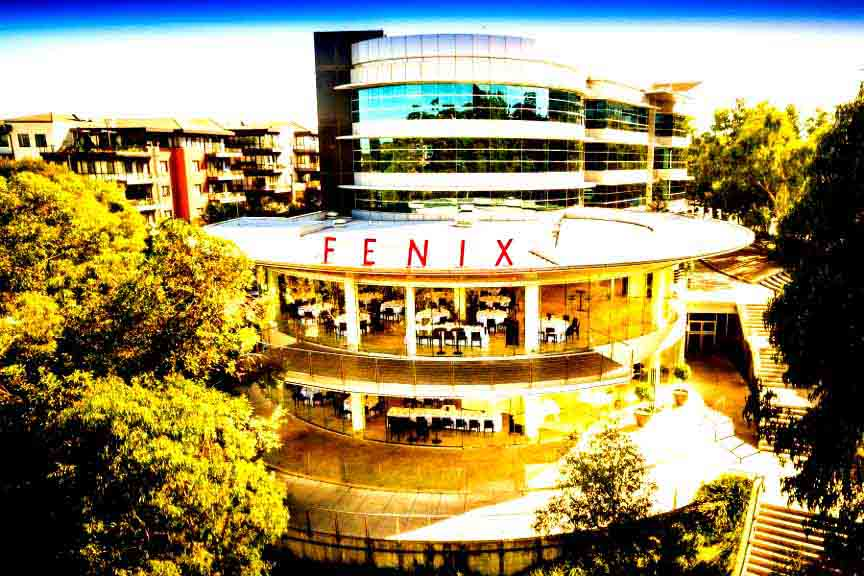 Fenix – Stunning Venue for Hire