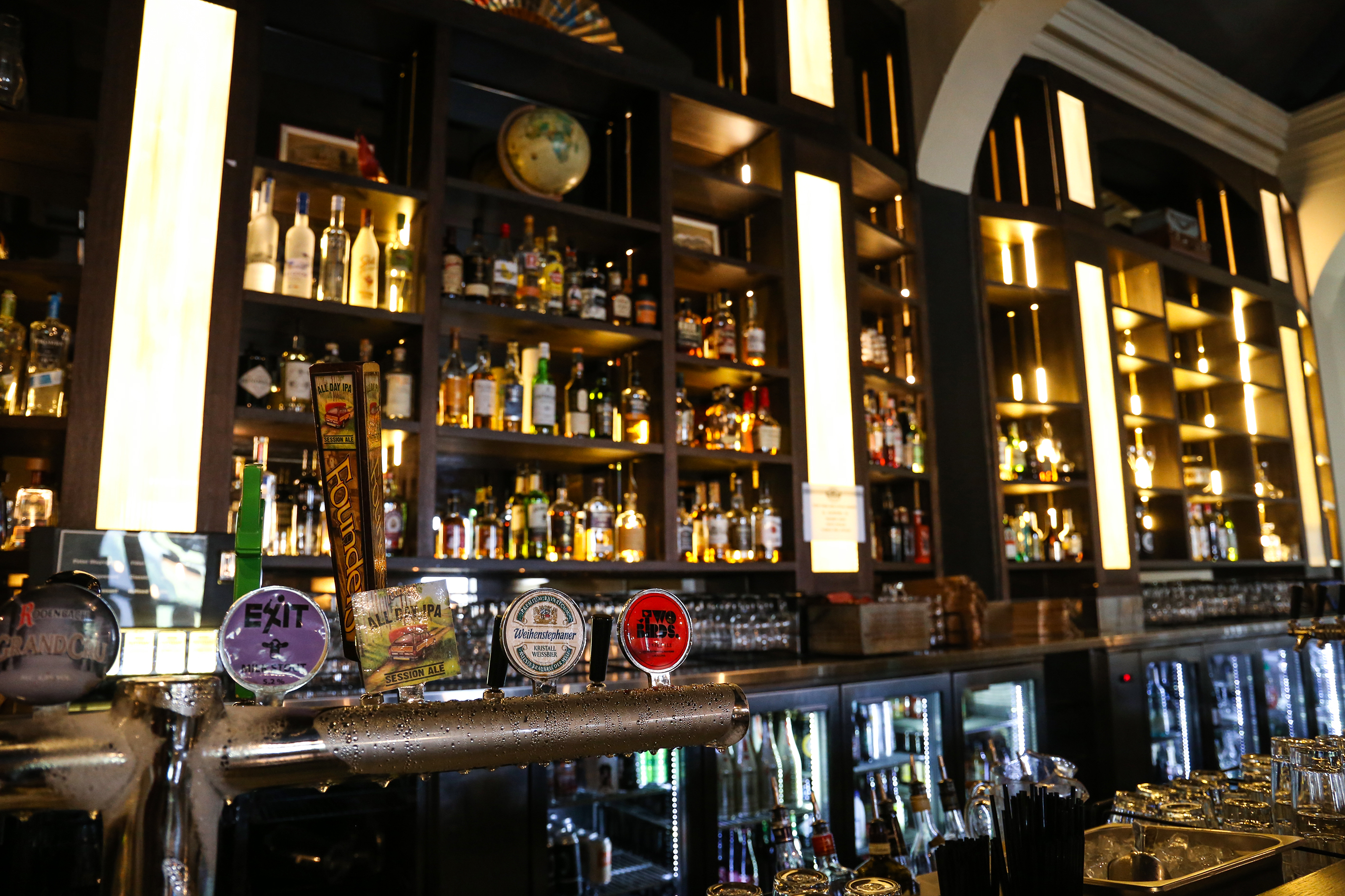Foresters Pub & Dining <br/> Best Collingwood Bars