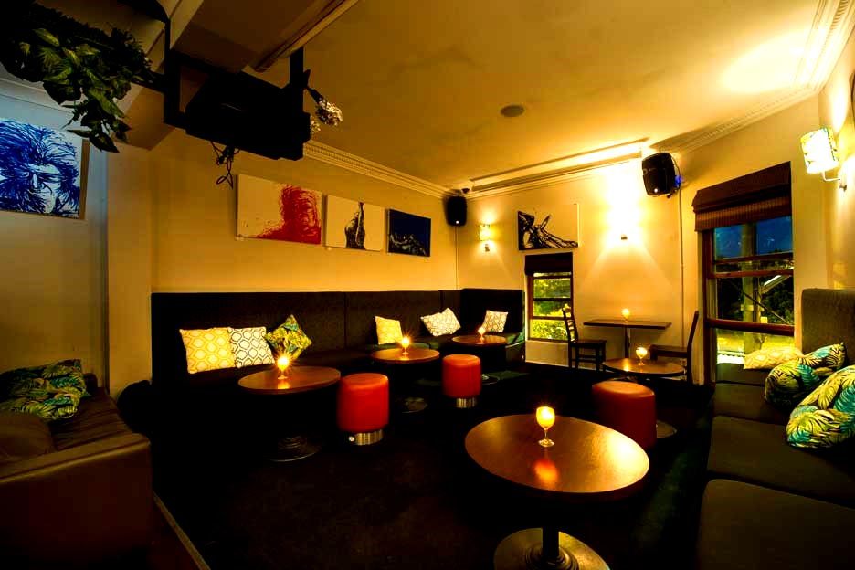 Hive Bar – Upstairs Function Venue
