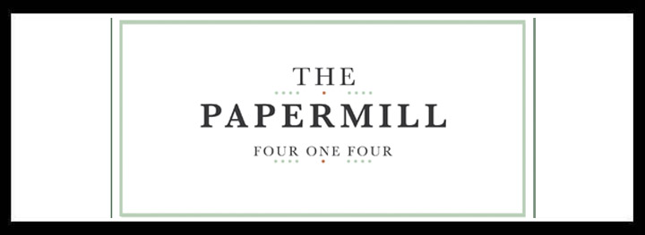 The Papermill 414 – Function Venue