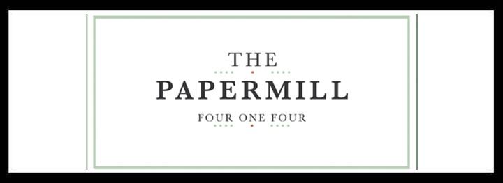 The Papermill 414 – Unique Venue