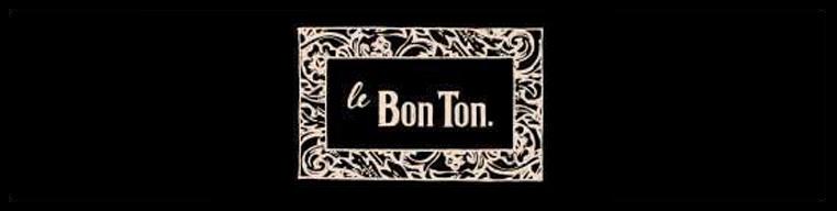 Le Bon Ton – Function Venues