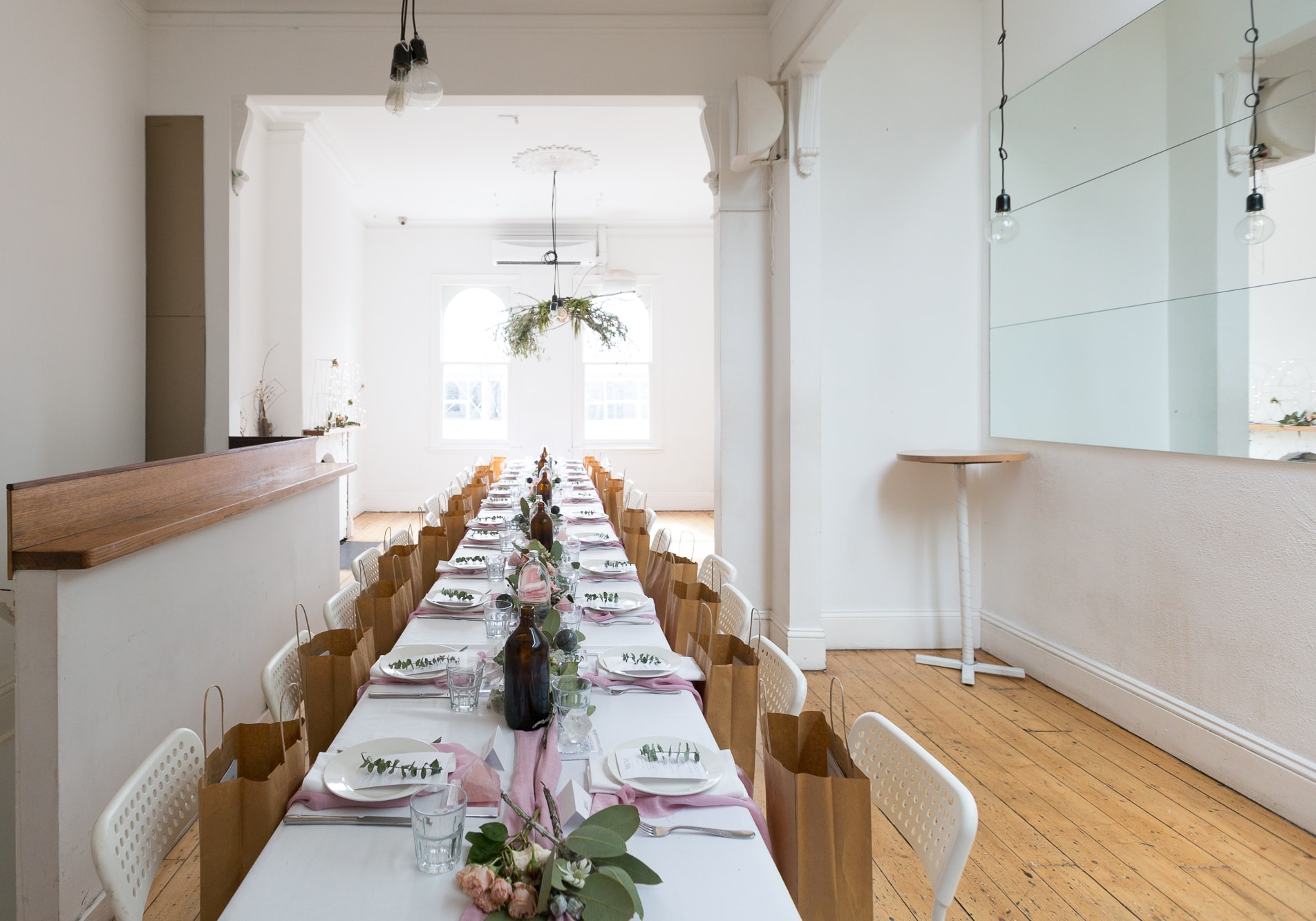 Lucky Penny <br/> Private Function Venues