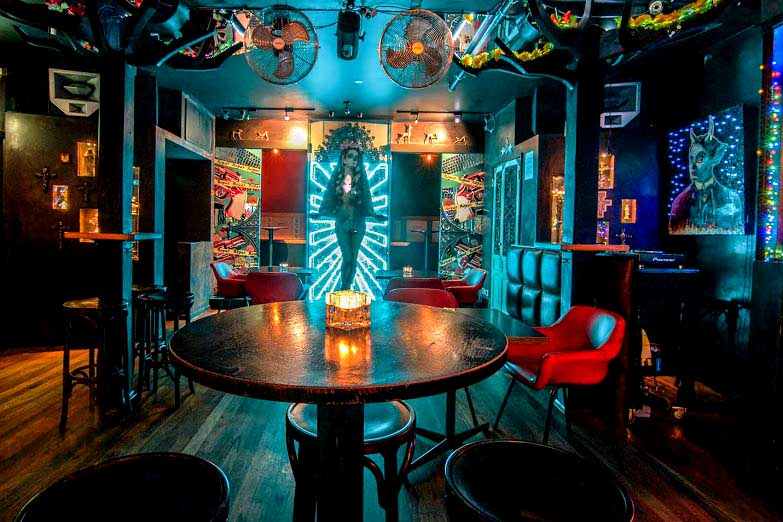 House of Maximon – CBD Dive Bars