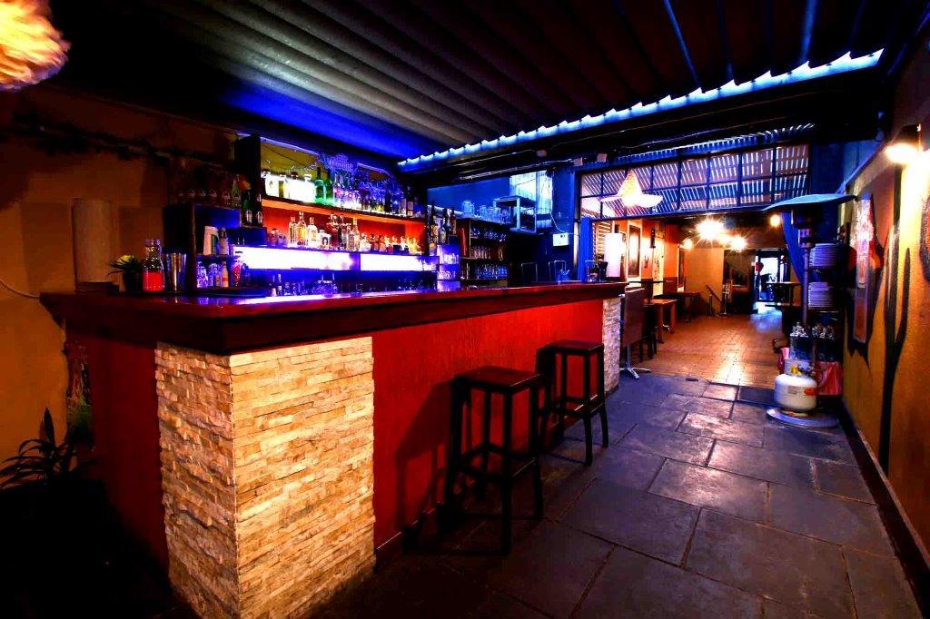 Maya Bar – Amazing Mexican Restaurants