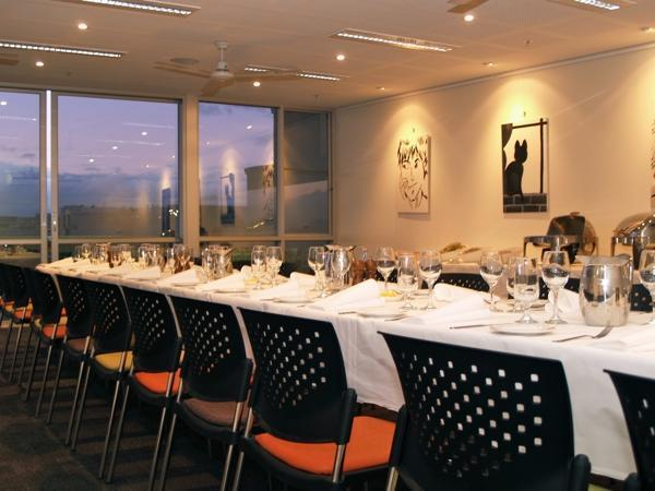 Mission Rooftop – Corporate Function Venues