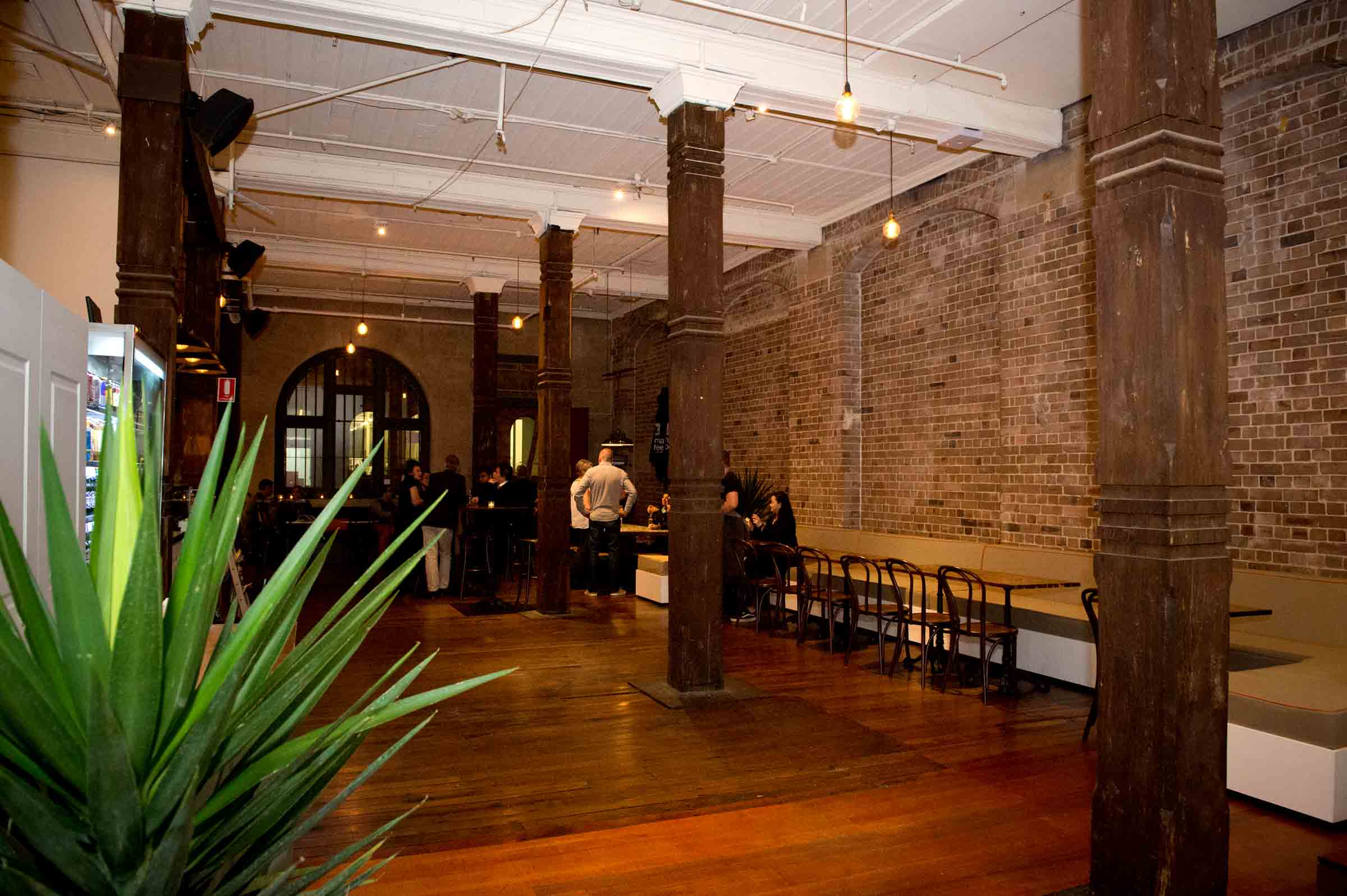 The Papermill 414 – Unique Venue