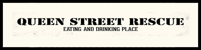 Queen Street Rescue – CBD Restaurants