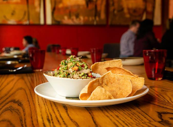 red spice road restaurant cbd restaurants melbourne A La carte set menus 2