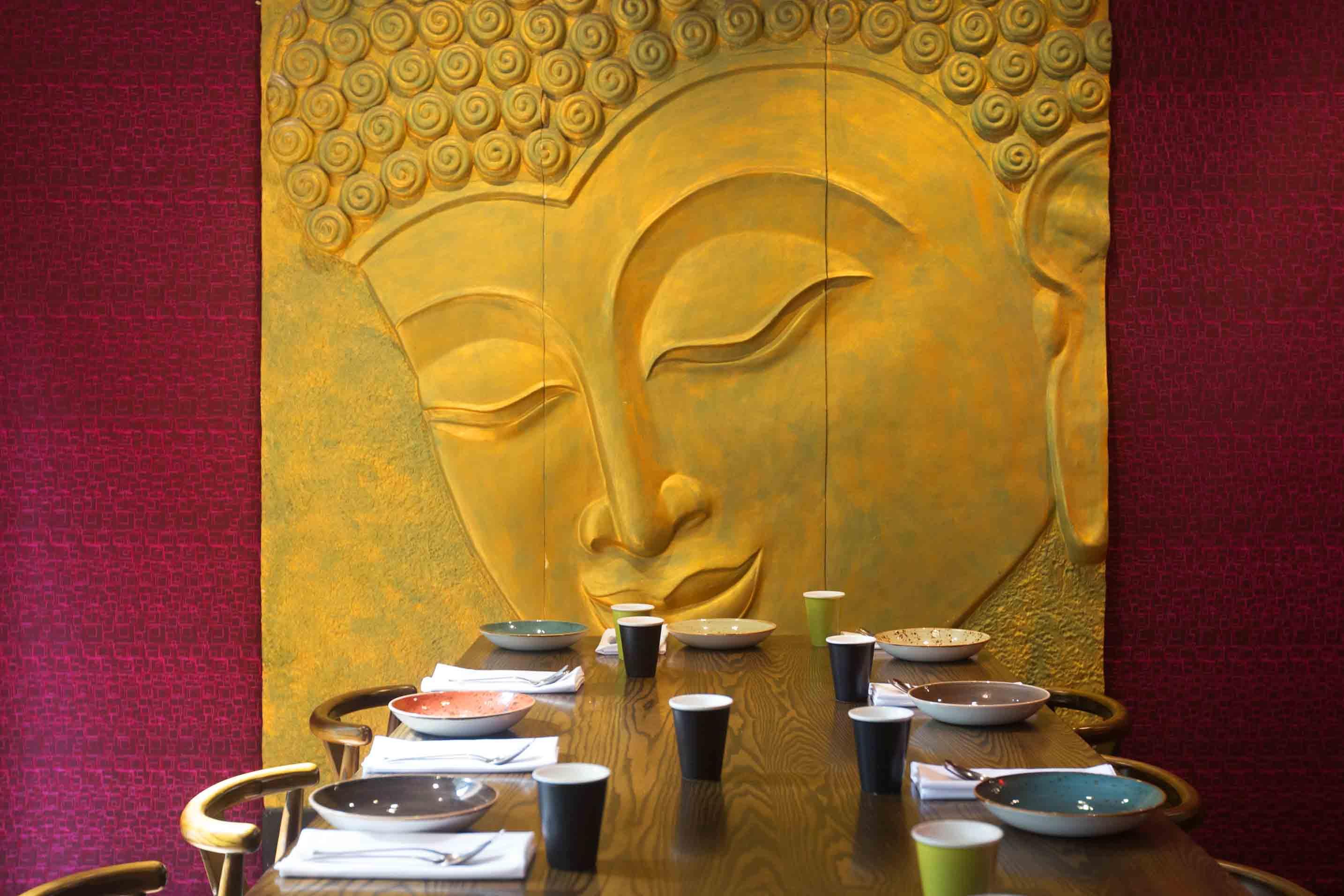Red Spice Road – CBD Laneway Restaurant