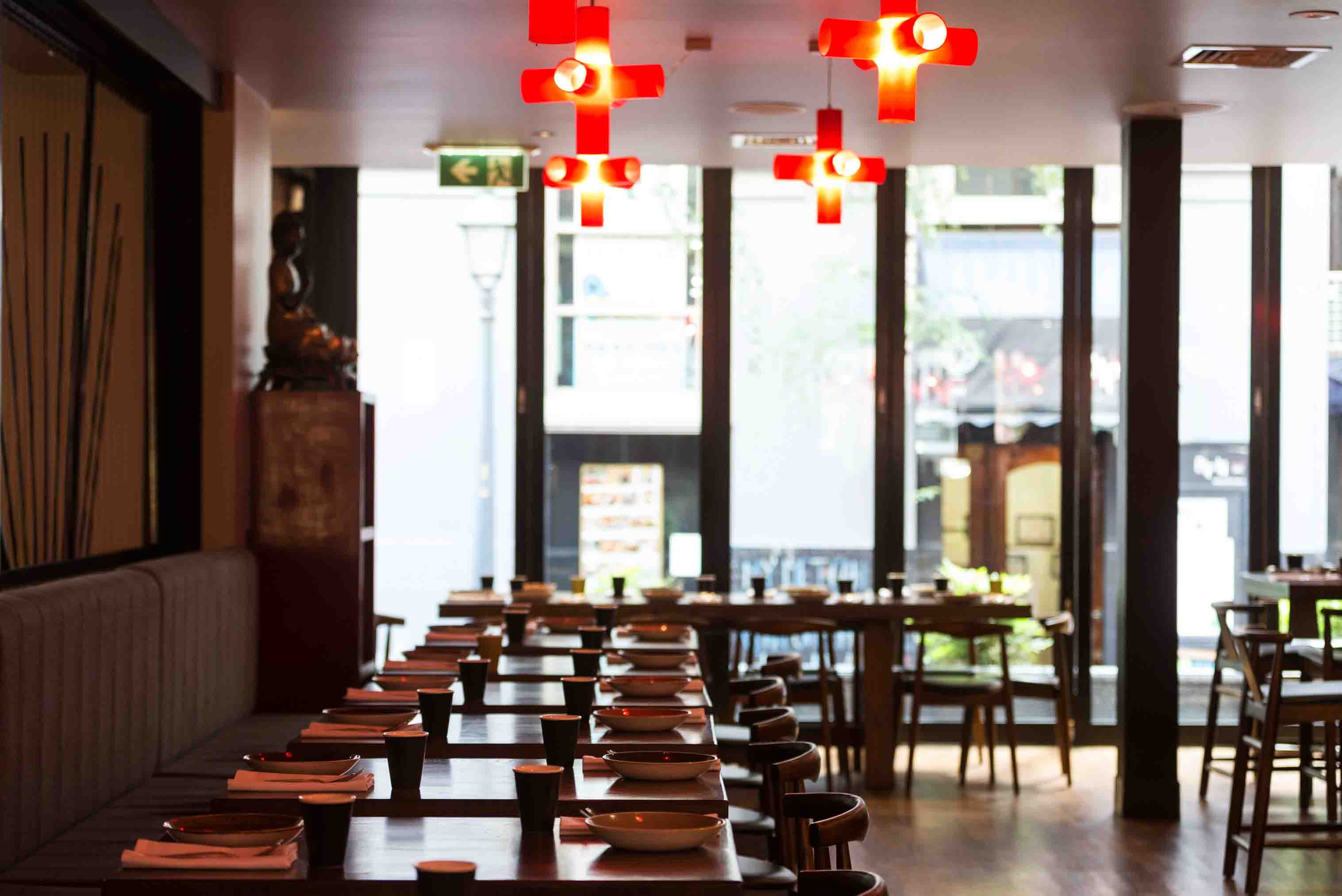 Restaurants With Function Rooms South East Melbourne