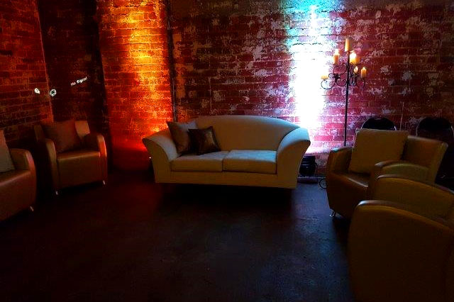 Space 338 <br/> Warehouse Function Venues