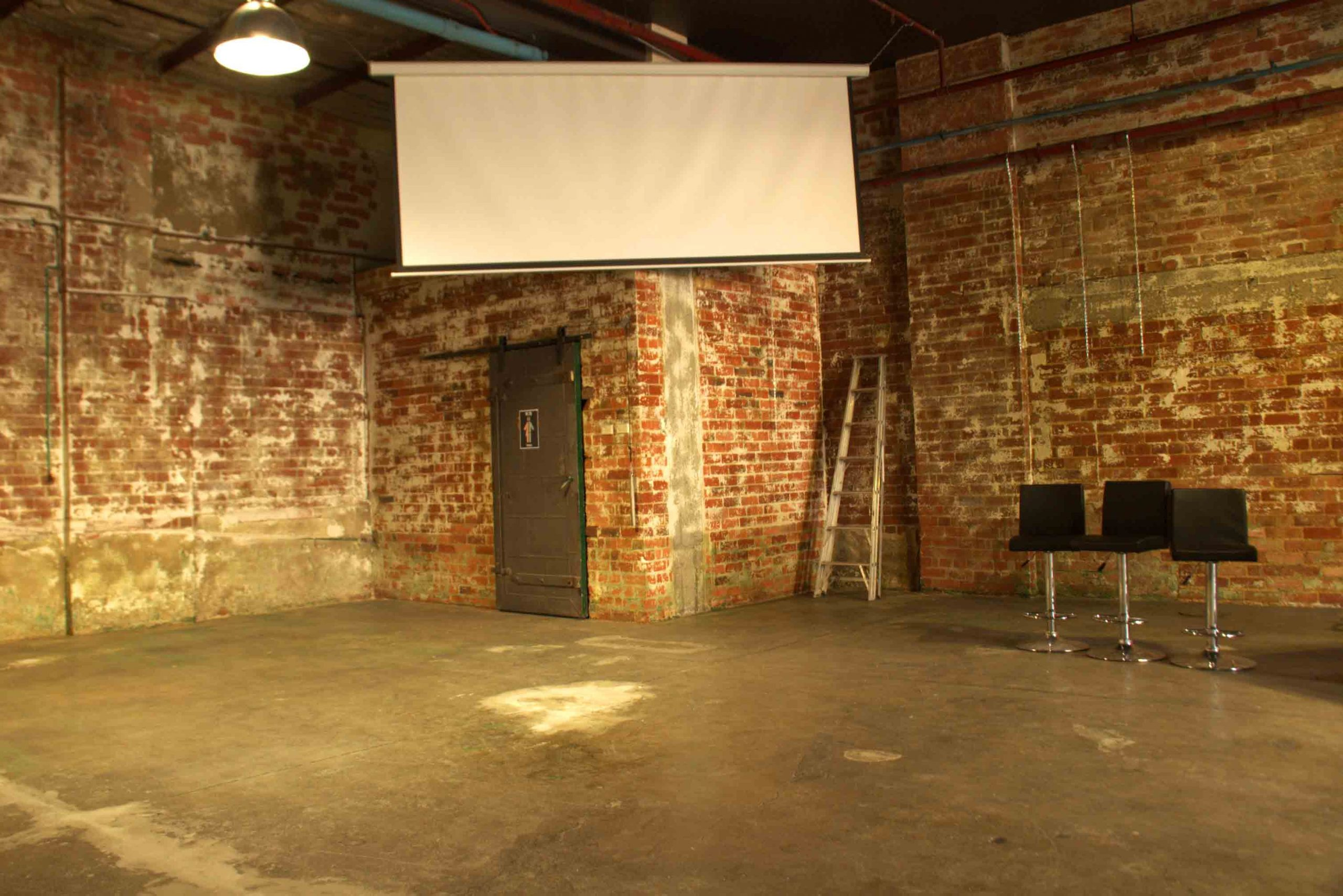 Space 338 <br/> Creative Event Venues