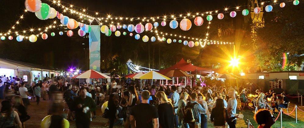 Festival 21 – Our Future Through Food