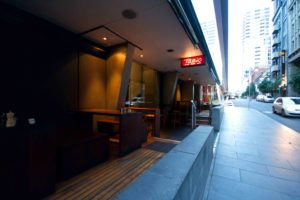 Tazio - Function Rooms Melbourne