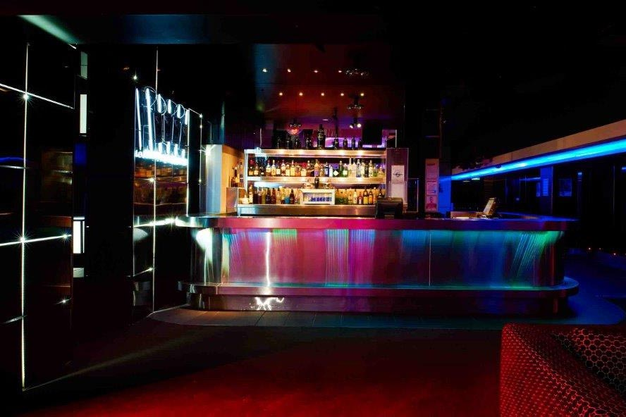 Therapy Nightclub Vip Party Venues Hidden City Secrets