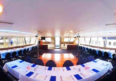 Vagabond <br/> Harbour Cruise Functions